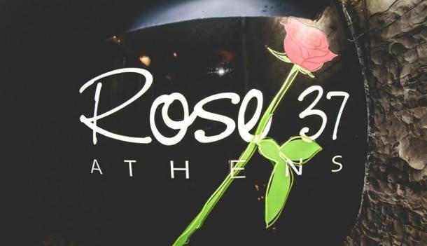 Rose 37 Athens Κολωνάκι