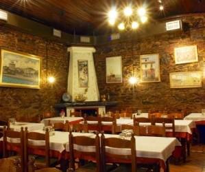 1901 Εστιατόριο Θεσσαλονίκη